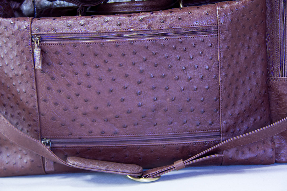 ROELAND TRAVEL BAG